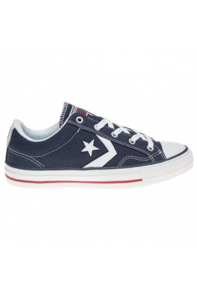 c00f3e75c6d CONVERSE Star Player Remastered Trainer Navy White - CONVERSE from  twistedfabric UK