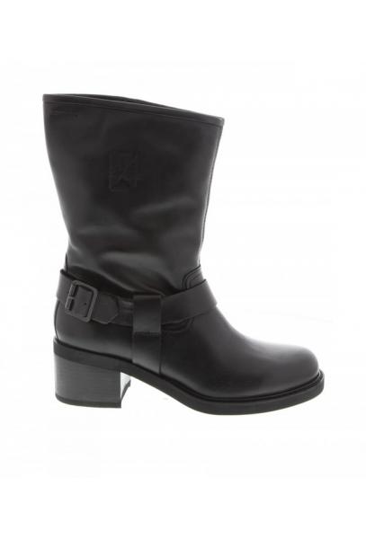 c4c1d1d3b4 VAGABOND Wichita Boot Black - VAGABOND from twistedfabric UK