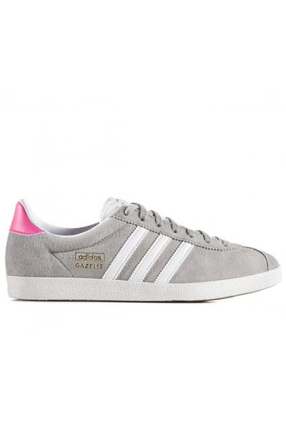 Adidas Gazelle Og Black Pink