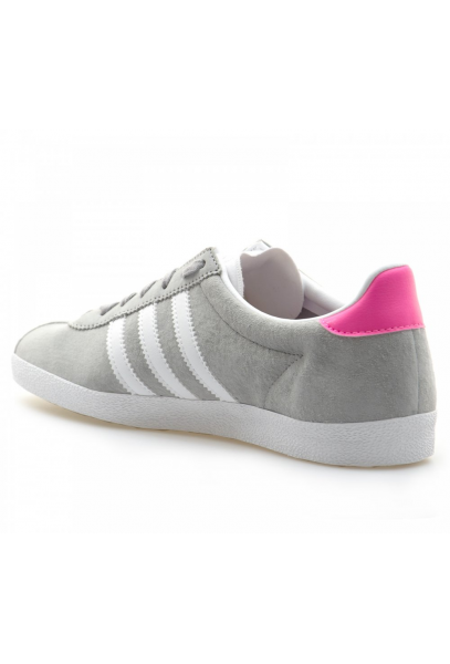 adidas gazelle solid grey white solar pink adidas gazelle men ...