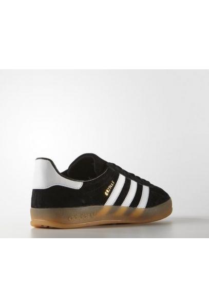 adidas Gazelle J W Schuhe grau rot im WeAre Shop