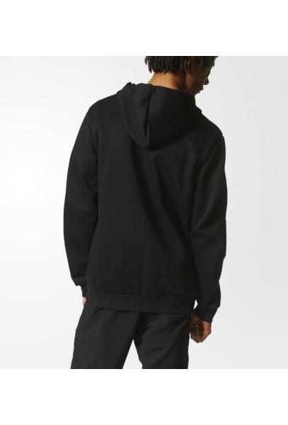ADIDAS Nmd Fz U Hoody Black ADIDAS from twistedfabric UK