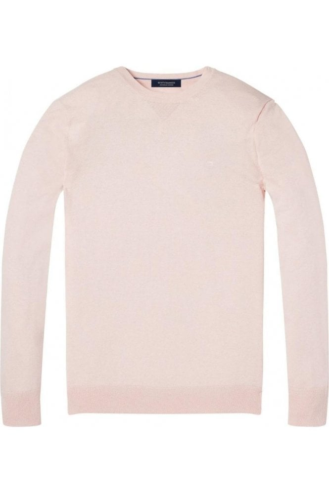 SCOTCH & SODA Cotton Pullover