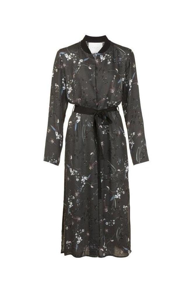 YAYA Bomber Kimono Japanese Print