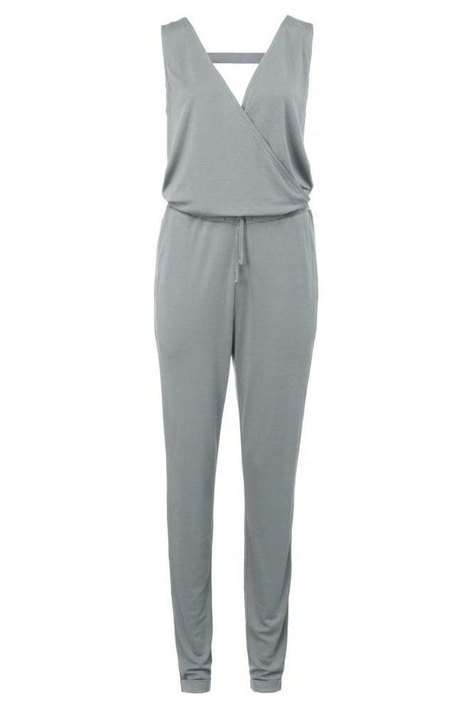YAYA Jersey Jumpsuit