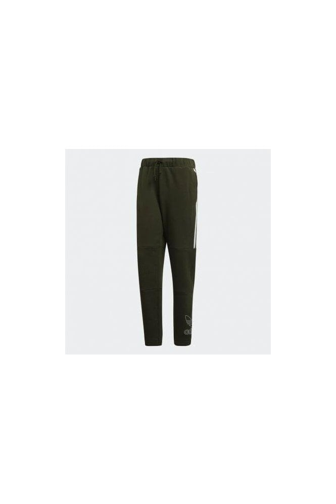 ADIDAS Outline Pant Green