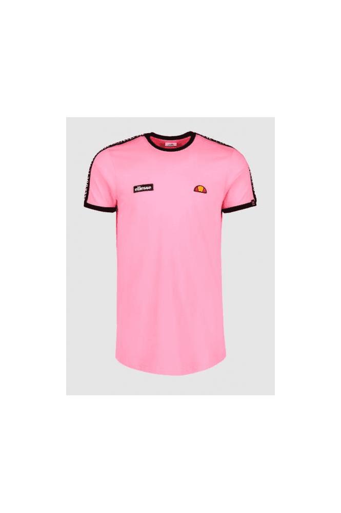 ELLESSE Fede Tee Pink