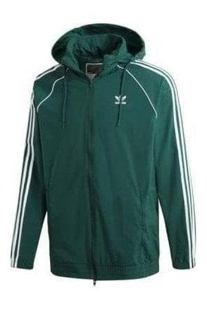 Adidas Sst Windbreaker