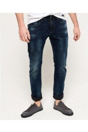 Corporal Slim Jean Smokey Midnight