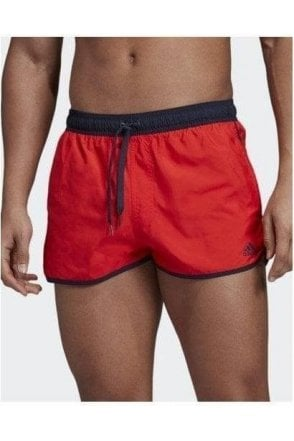 Adidas Split Shorts Actred