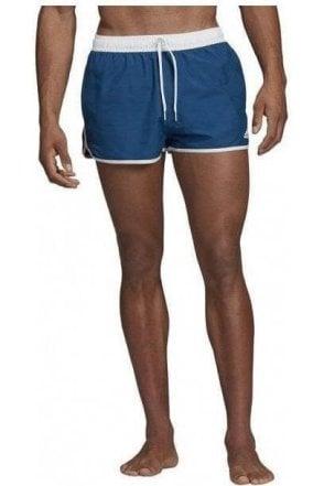 Adidas Split Shorts