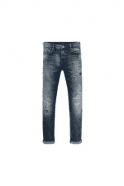 SCOTCH & SODA Skim Jean Take Flight