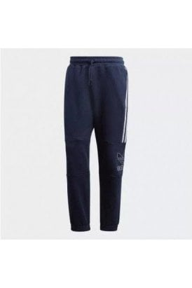 Outline Pant Navy