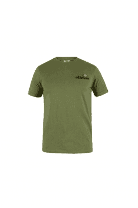 Voodoo Tee Dark Green