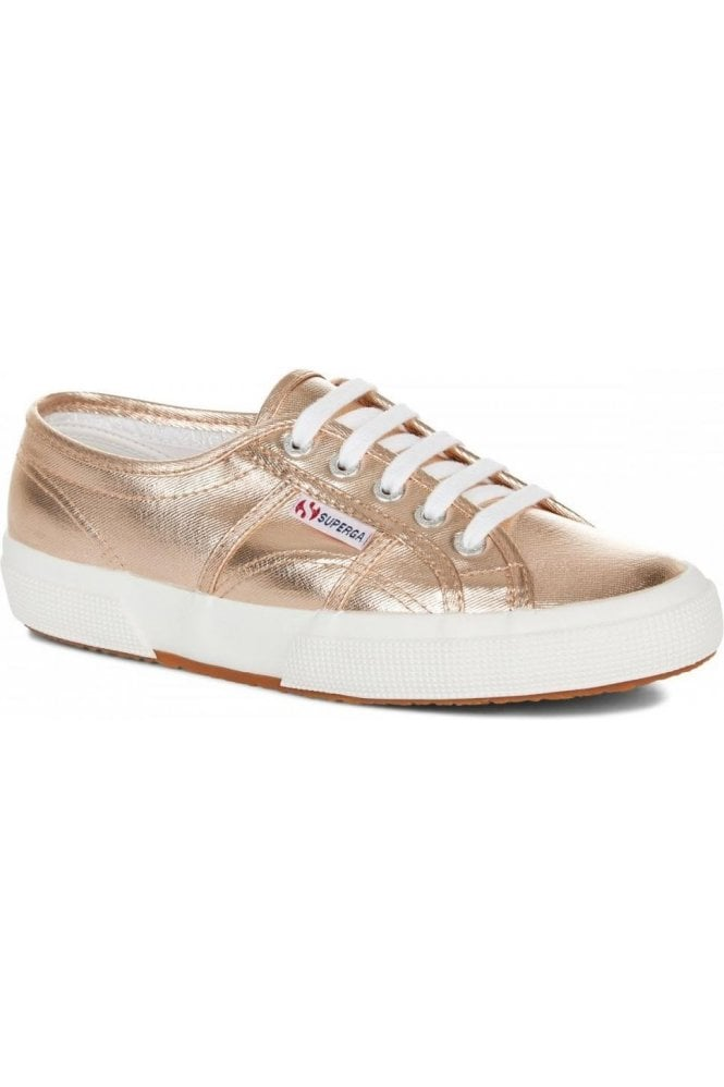 SUPERGA Pument Rose Gold