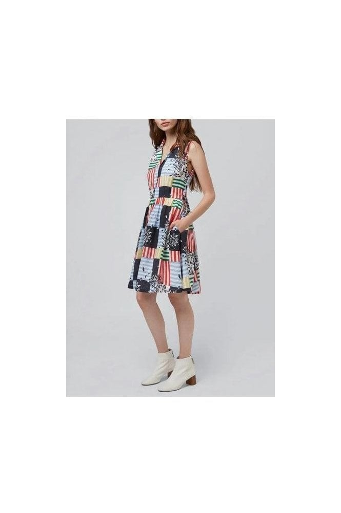 LOUCHE Dress Multi