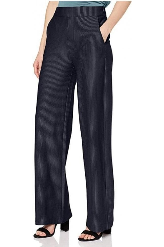 ICHI Pants Total Eclipse