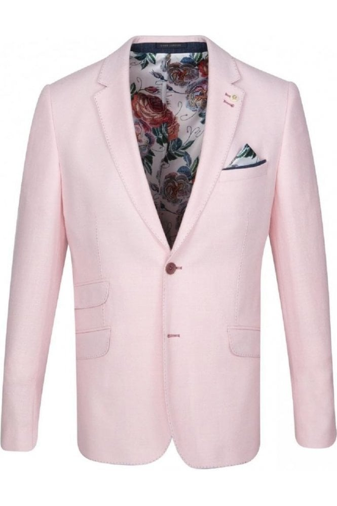GUIDE LONDON Jacket Pink