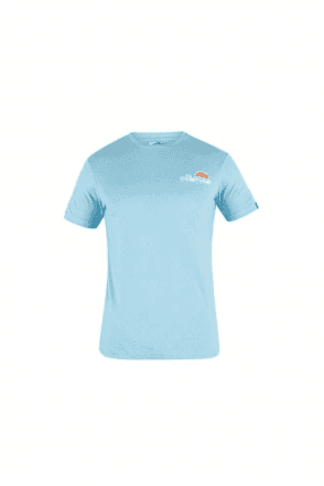 Voodoo Tee Light Blue