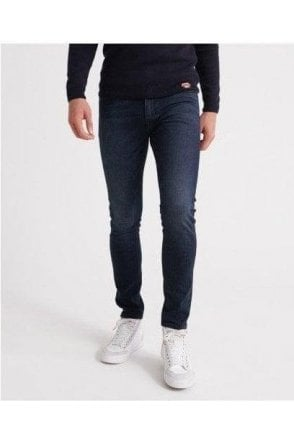 Superdry Tyler Slim Bosley Authentic Dark