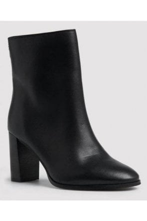 Superdry Sleek High Boot Black