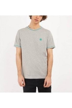Ollier T-shirt Grey