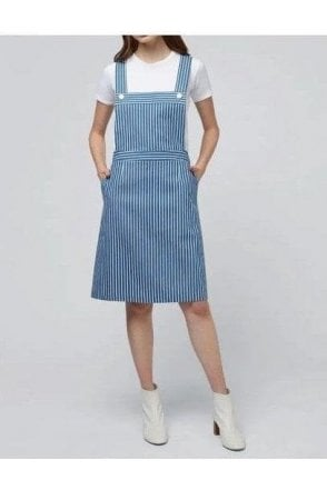 Pinafore Chambray