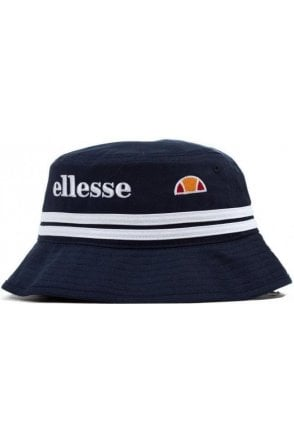 Lorenzo Bucket Hat Navy