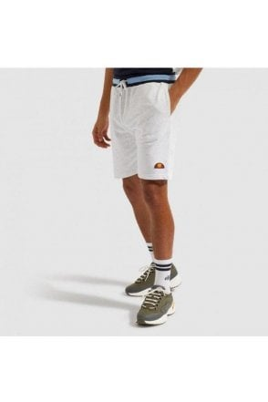 Ridere Fleece Short White Marl