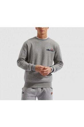 Fierro Sweatshirt Grey Marl