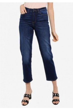 Ichi Jeans Dark Blue