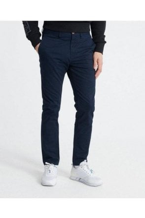 Edit Chino Navy
