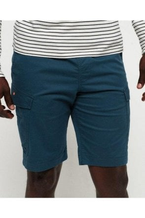 World Wide Cargo Short Bayside Navy