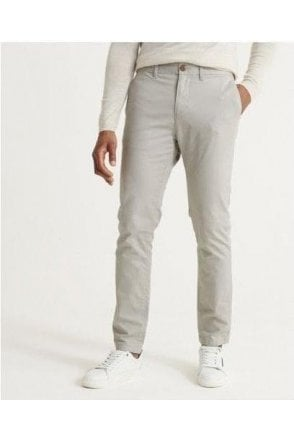 Superdry Edit Chino Gravel Grey