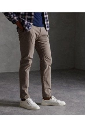 Superdry Edit Chino Taupe