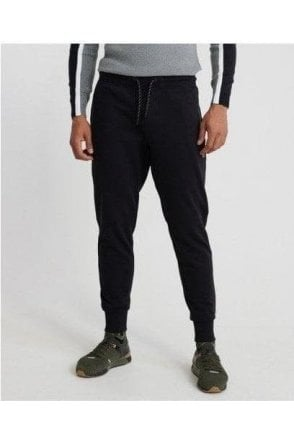 Superdry Collective Jogger Black