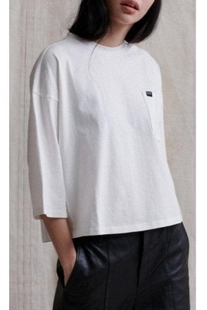 Coded Pocket Top