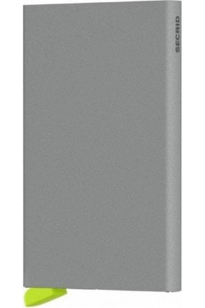 Secrid Card Protector Concrete