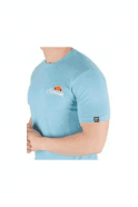 ELLESSE Voodoo Tee Light Blue
