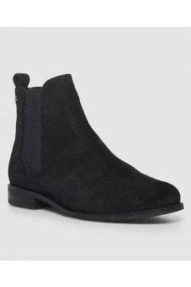Superdry Millie Chelsea Boot Black