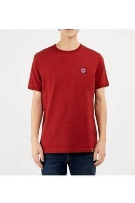 Likeminded Crew Tshirt Red