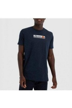 Offredi Tee Navy