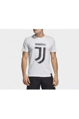 Juve Dna Tee White