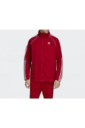 Sst Windbreaker Power red