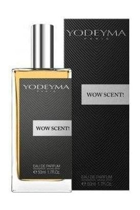 50ml Perfume Wow Scent
