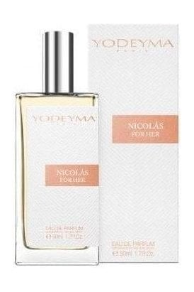 50ml Perfume Nicolas For Her
