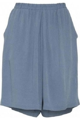 Marrakech Shorts Blue Mirage