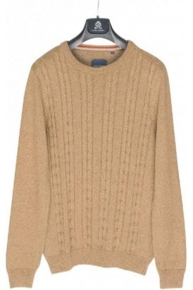 Knitwear Brown