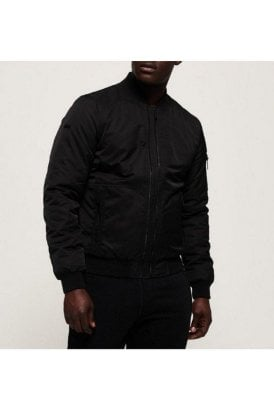 Edit Flight Bomber Black