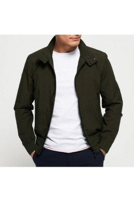 Montauk Harrington Khaki
